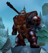 Image of General Grimaxe