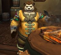 Image of Merchant Qiu