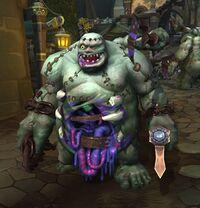 Image of Rampaging Gatecrasher