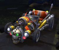 Image of Razdunk's Ride