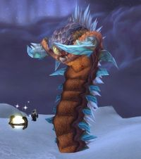 Image of Tamed Jormungar