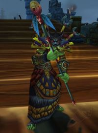 Image of Wave-Caller Zulga