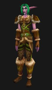 Image of Demented Druid Spirit