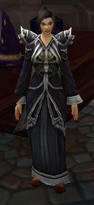 Image of Endora Moorehead