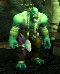 Image of Oronok Torn-heart