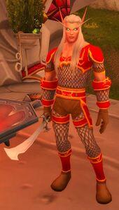 Image of Ranger Degolien