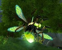 Image of Tigerfly