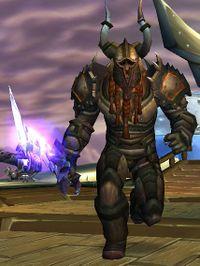Image of Twilight Elite Dreadblade