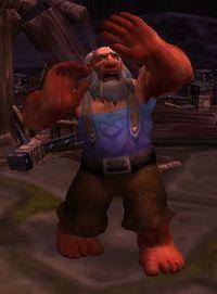 Image of Wildhammer Homesteader