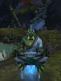 Image of Arcanist Uzumu