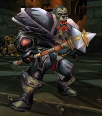 Image of Blackhand Elite