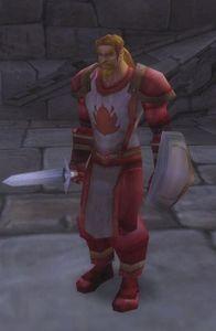 Image of Captain Perrine