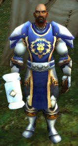 Image of Commander Ashlam Valorfist