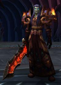 Image of Darkfallen Blood Knight