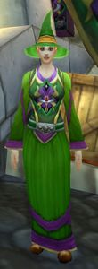 Image of Darkmoon Faire Mystic Mage