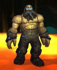 Image of Earthen Dwarf