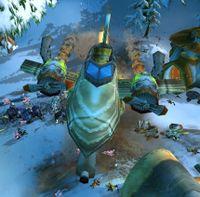 Image of Gnomeregan Multi-Bomber