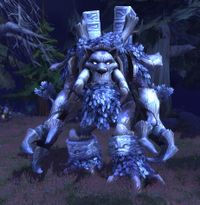 Image of Ivus the Forest Lord