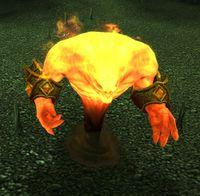 Image of Living Blaze