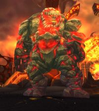 Image of Molten Flamefather