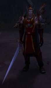 Image of Reliquary Commander
