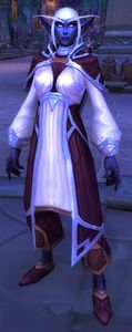 Image of Rosaine
