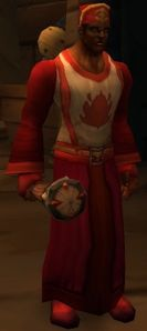 Image of Scarlet Chaplain