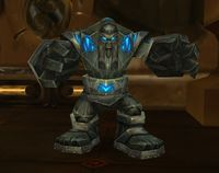 Image of Stormforged Construct