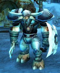 Image of Veteran Guardian