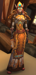 Image of Chronicler Te'ra