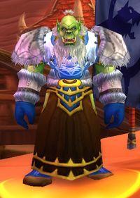 Image of Frostwolf Envoy