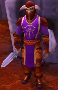 Image of Nethergarde Defender