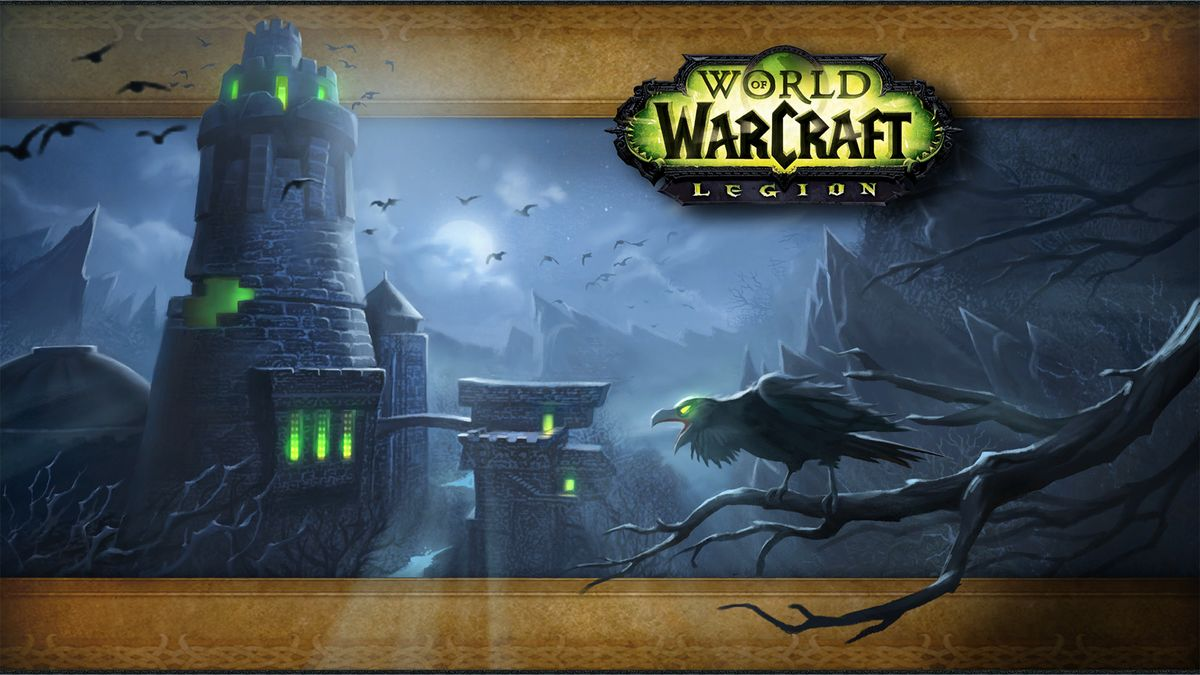 Return To Karazhan Wowpedia Your Wiki Guide To The World Of Warcraft