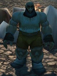 Image of Scout Stonebeard