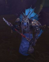 Image of Stormcoil Dragoon