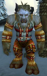 Image of Talu Frosthoof