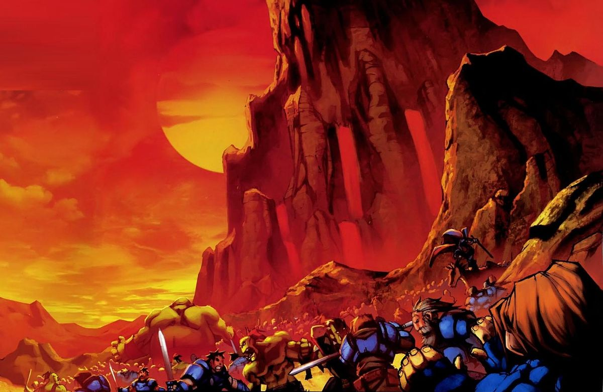 Siege of Blackrock Spire - Wowpedia - Your wiki guide to ...  Siege of Blackr...