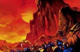 Siege of Blackrock Spire