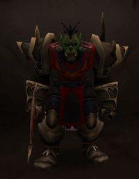Image of Blood Guard Kang