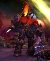 Image of Fel Soldier