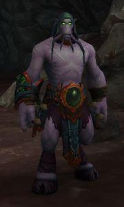 Image of Krokul Warrior