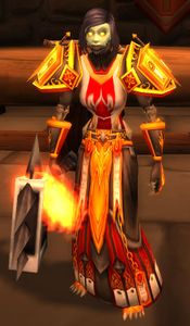 Image of Scarlet Commander Marjhan