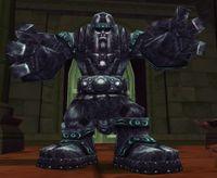 Image of Obsidian Sentinel