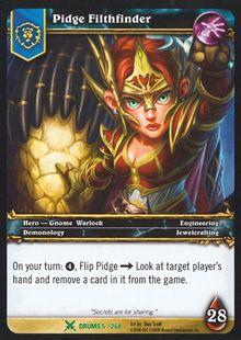 Pidge Filthfinder TCG Card.jpg