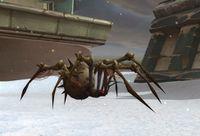 Image of Terror Spinner