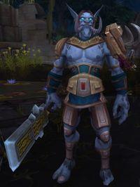Image of Kal'dran
