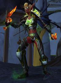 Image of Shadowsword Deathbringer
