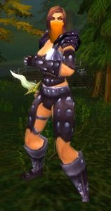 Image of Shadowy Assassin