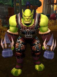 Image of Torg Twocrush