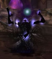 Image of Void Sentry